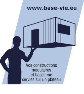base vie construction modulaire